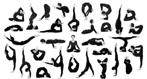 Hatha Yoga Is Concerned Primarily With The Physical Body However It Worth Noting That Yogic Poses And Breathing Are Two Parts Of An 8 Limbed System